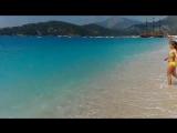 6.05.17?Турция/Фетхие/Олюдениз/Пляж