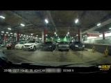 Екатеринбург ТЦ МЕГА. Вскрытие автомобиля, воровство вещей