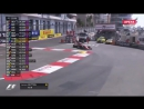 Ф1 сезон 2017 Гран-при Монако 6-й этап чемпионата мира 1-я тренировка