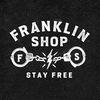 Franklin shop | Рюкзаки и аксессуары