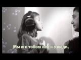 Маша и Медведь - Песенка о чистоте (исполняют Алина Кукушкина и Василий Богатырёв)