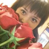 Анкета Людмила Выграновская