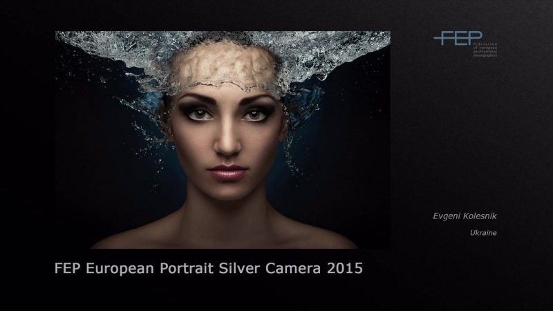 FEP EUROPEAN PHOTOGRAPHER OF THE YEAR 2015