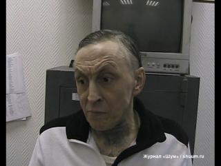 Александр Северов (Саша Север), 21.01.2011, Санкт-Петербург, Задержан, (ДепУР)
