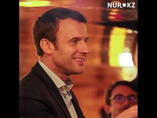 Самый сексуальный претендент на пост президента Франции и его учительница