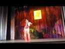 Nino Muchaidze 05-05-2012 (Safaa Farid -- Tab wana maly) 13525