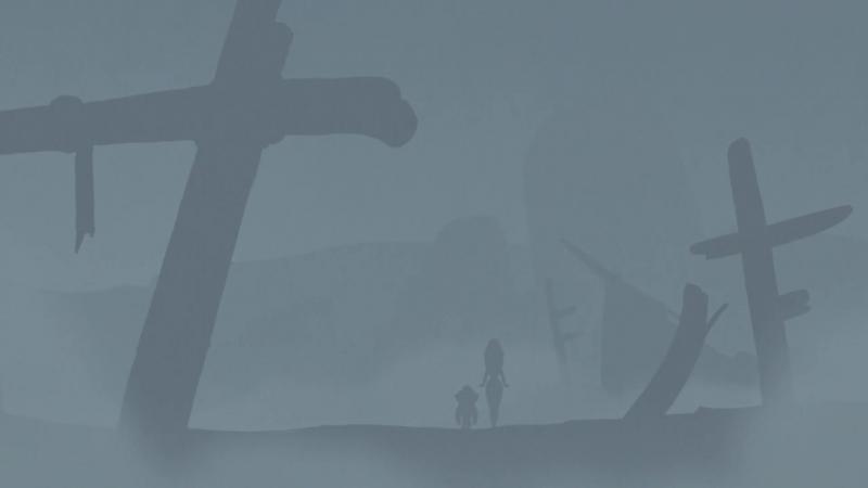 Дофус: Сокровища Керуба 37 серия - Неотразимые добродеи (часть 1) (2013) 1080р