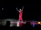 Дорин Фрикатану и Марина Сергеева - Пасодобль (Dorin Frecautanu  Marina Sergeeva _ Paso Doble Show _ 1th Festival Toni Pinto 2)