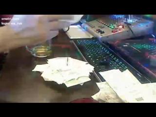 гр. Кандалакша - ПЕЙ КВАС ))) Шики Шики пей квас - прикольное видео с трансляции ) ( веселая прикольная песня )