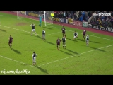 Хартс - Райт Роверс | Walker J. (Пенальти) | Hearts 4-2 Raith Rovers