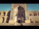 Welcome to Bukhara - Добро пожаловать в Бухару - Buxoroga hush kelibsiz