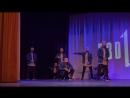 R3D ZONE Dance Crew 2017