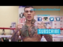 Gabriel Rosado Boxing Training _ Muscle Madness