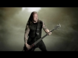 Machine Head - Locust OFFICIAL VIDEO
