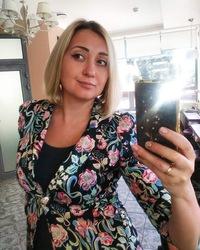 Виктория Ткаченко