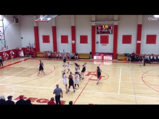 15-year-old Fran Belibi Becomes First Girl to Dunk in Colorado High School History