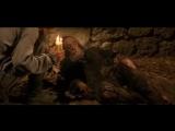 Фильм Рыцари крестового похода (2001) исторический боевик