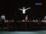 Maurice Ravel - Bolero Морис Равель - Болеро (Светланов, Морис БежарMaurice Bejart Майя Плисецкая) 1977, ballet, DVB-AVC