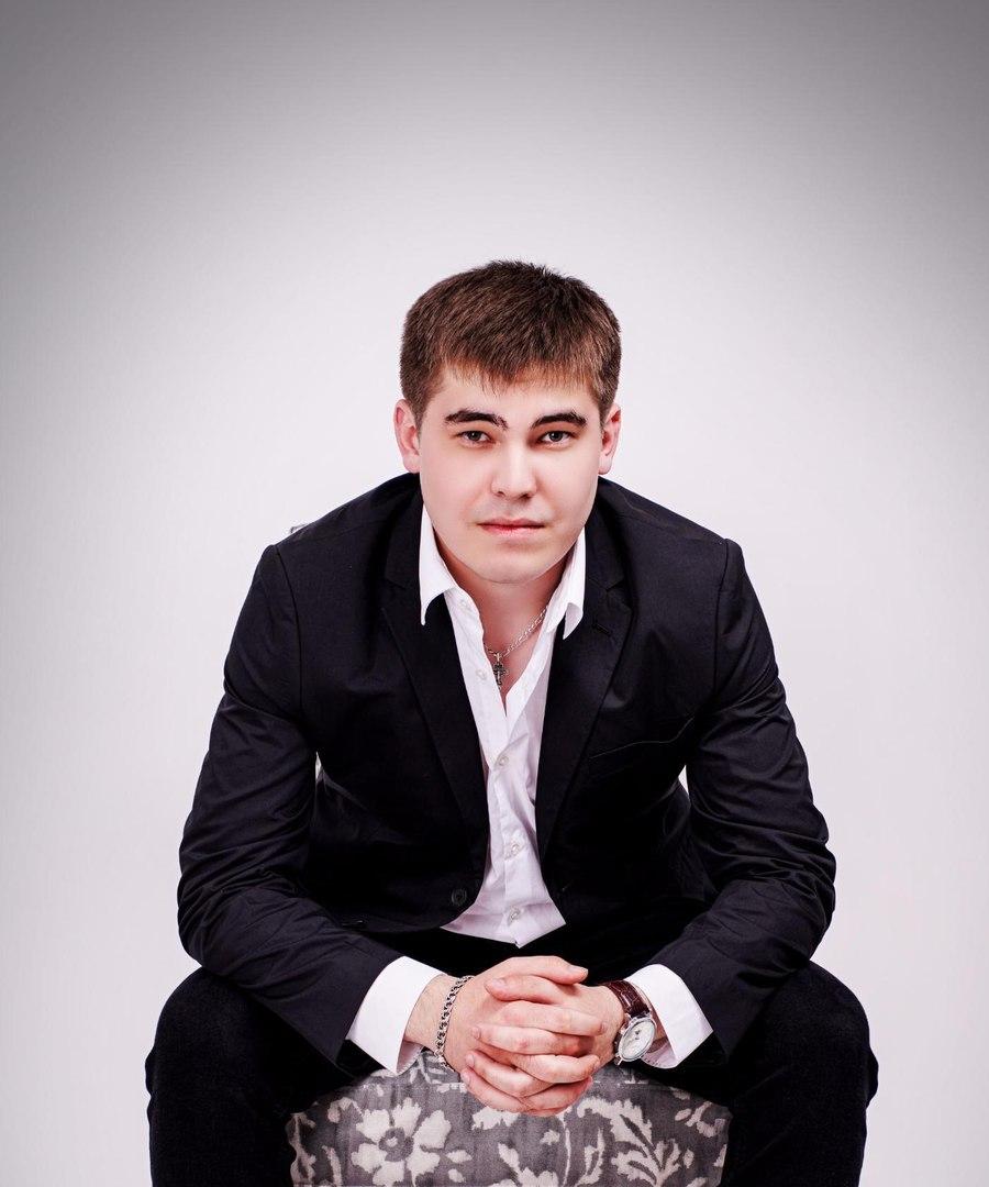 Алексей Егоров, Москва - фото №2