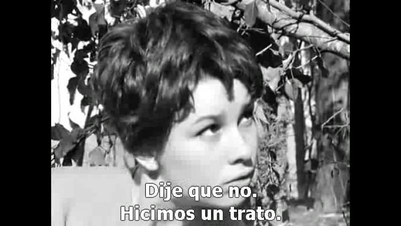 Une histoire deau - (1961) - Francois Truffaut