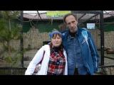 Марина и Михаил в Тайгане.2017г