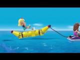 LEGO Friends 41317 Солнечный Катамаран