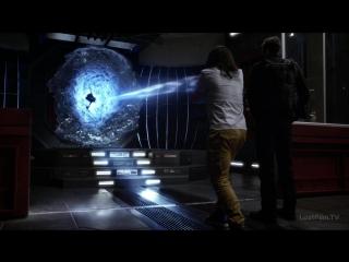 «Флэш» 3 сезон 4 серия (LostFilm)