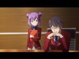 Добро пожаловать в класс элиты   Youkoso Jitsuryoku Shijou Shugi no Kyoushitsu e (5 серия)