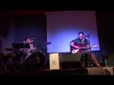 Собаки Качалова - Алиса-блюз или блюз написанный в погоне за белым кроликом. Live