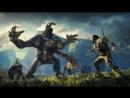 Мы это сделали! о дааа)) Middle Earth - Shadow of Mordor 5