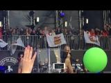 Loboda - Твои глаза (VK Fest 2017, 15.07.2017)