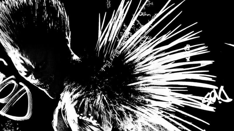 Тетрадь смерти / Death Note (2017) Трейлер