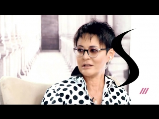 Ирина Хакамада рассказывает, почему она участвовала на выборах отрывок из Вечерняя Хиллари телеканал Дождь tvrain