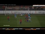Питер Гриффин против Ралло в FIFA 17