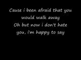 Beyonce-Broken hearted girl With Lyrics