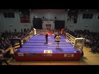 Отар Гогоберишвили vs. Кириле Шония
