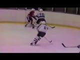 Забавный хоккей (подборка)