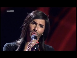 Conchita Wurst - My Heart Will Go On (Die grosse Chance - Castingshow 3 - )
