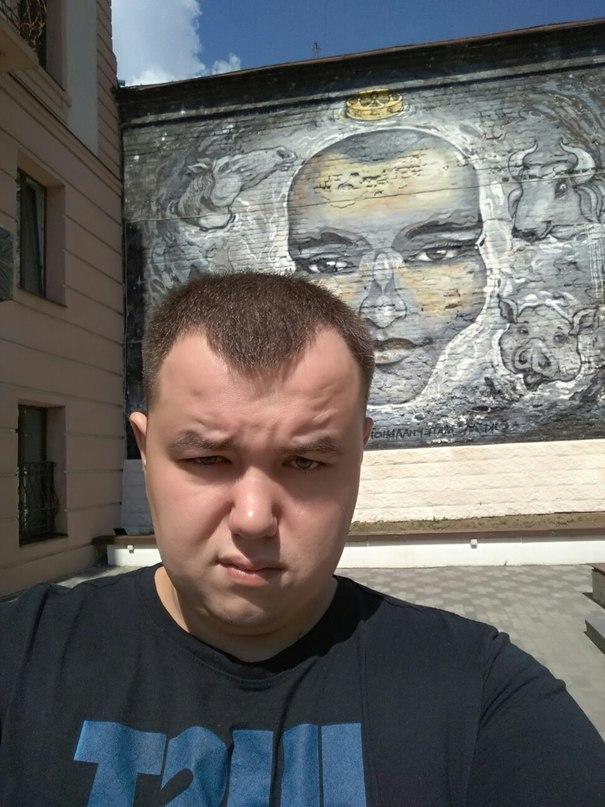 Aleksandr Motovilov | Миасс