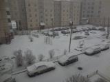 23 апреля 2017 год    8:00    Дождь со снегом