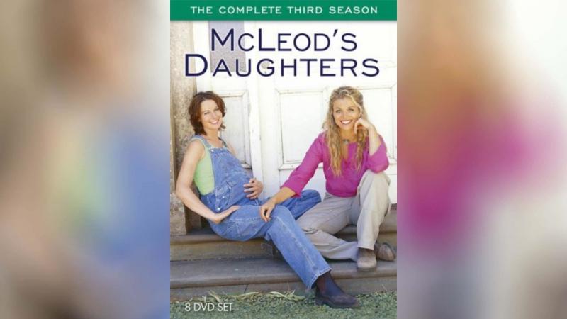 Дочери Маклеода (2001