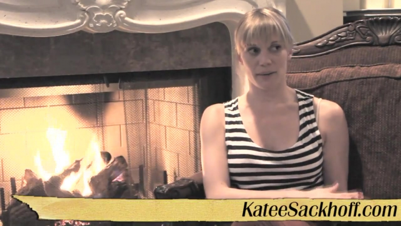 Katee Sackhoff Ask Katee 2012