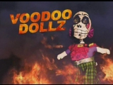 Voodoo Dollz  (2008) Fred Olen Ray-- Christine Nguyen Nicole Sheridan Beverly Lynne Syren Monique Parent Charlie Laine