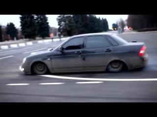 Need for Speed в России на Приорах