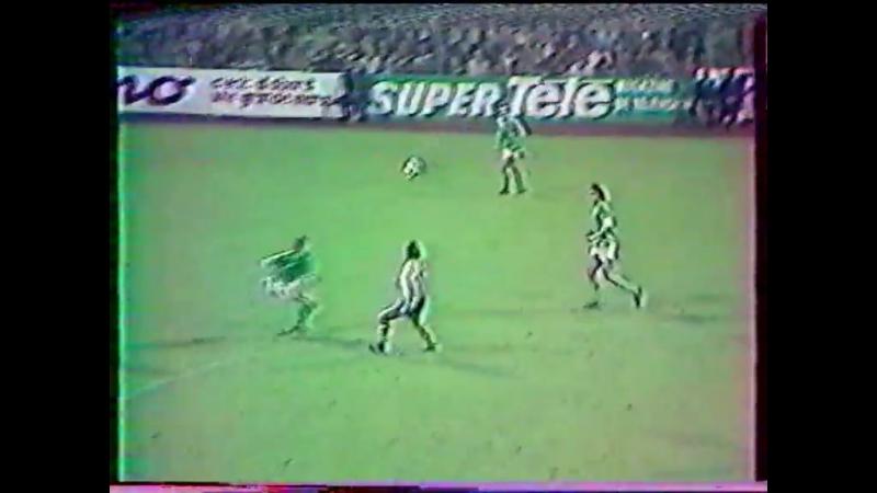 92 UC-1979/1980 AS Saint-Étienne - PSV Eindhoven 6:0 (07.11.1979) 1H