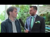 Интервью импровизация с Денисом Маанхетоном