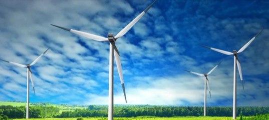AB Ülkeleri İçin En Fazla Rüzgar Enerjisi Üreten Danimarka