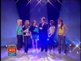 18.11.2003 Girls Aloud interview and Jump @GMtv