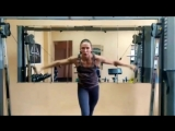 Алёна Колдун #Workout_со_мной