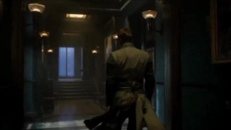 Бенедикт (доктор Стрендж) Вы в танцах